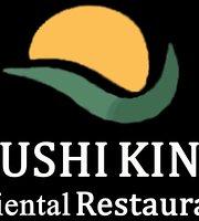 SUSHI KING Oriental Restaurant