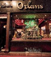 Arthur ORLANS