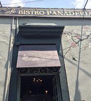 Los Amantes, Cafe & Bistro