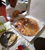 Pizzarella Expresso