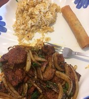 King Wah Asian Food