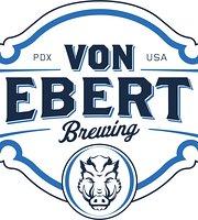 Von Ebert Brewing