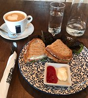 La Alegria Cafe