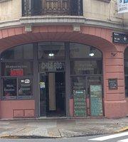 Javi's Parilla Restaurant