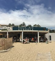 Beach Bar Aureola
