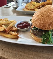 The Jetty Licensed Cafe @ Shelly Beach