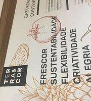 Terra & Cor Gastronomia Contemporanea