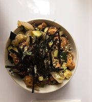 Mikka Sushi Bowl