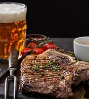 Roast Steakhouse & Craft Beer