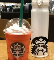 Starbucks Coffee Lalaport Tachikawa Tatsuhi