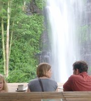 Waterfall-Breeze EcoCafe 1