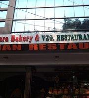 Salkara Bakery & Vegetarian Restaurant