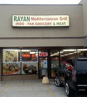Rayan Mediterranean Grill