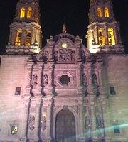 Plaza del Mariachi