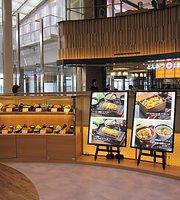 Shinjuku Saboten Narita International Airport  Terminal 1