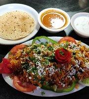 Hotel Anand Restaurant