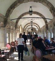 Panoramia Cafe