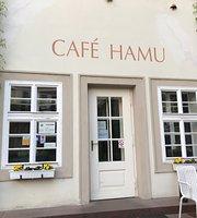 Cafe HAMU