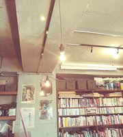 Brown's Books&Cafe