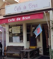 Cafe de Brun
