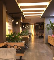 GT Lounge Bar