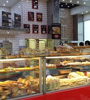 Sas Lg Bakery