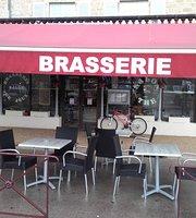 Cafe des Voyageurs et des Touristes