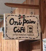 Onipan Cafe Beppu