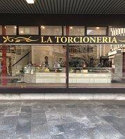 La Torcioneria di Lugano
