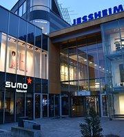 Sumo Restaurant Jessheim Storsenter