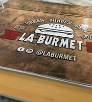 La Burmet