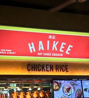 Hai Kee Soy Sauce Chicken