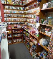 Sticky Fingers Candy Store