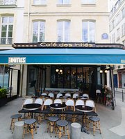 Cafe des Inities