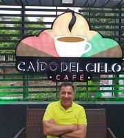 Caido Del Cielo Cafe