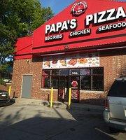 Papa's Pizza & BBQ