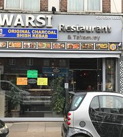 Warsi Takeaway & Restaurant