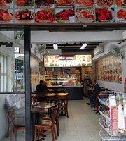 Rahman Restaurant