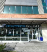 ‪Trapper Sushi - Kent Station‬