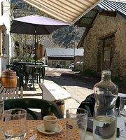Bar Restaurant Les Ecrins