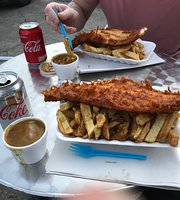 The Plaice Fish and Chips