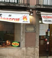Casa de Barbecue