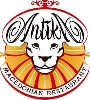Antika - Mazedonisches Restaurant