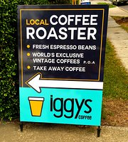 Iggys Coffee