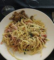 Restaurante Trattoria Michelangelo