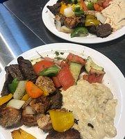 Leyali's Mediterranean Grill