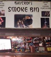 Baycroft Smoke Bin