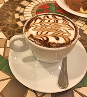 O Armazem Cafe