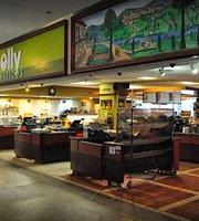 Olly Fresco's