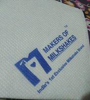 Makers Of Milkshakes